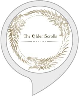 elder scrolls alexa