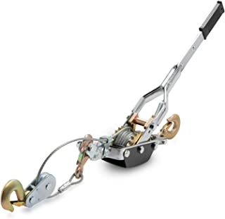 Best 5 ton cable puller Reviews
