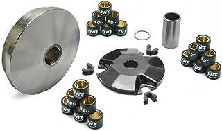 Preisvergleich für Variomatik Sport TNT für CPI/Keeway (16mm) 4, 5 und 6 Gramm Gewichte preisvergleich