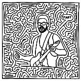 The Maze (Logicoma Remix)