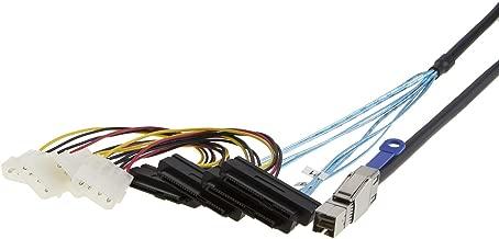 mini sas hd to mini sas adapter