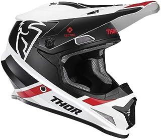 Thor MX Sector Split Mips Motocross Helm 2020 weiss schwarz