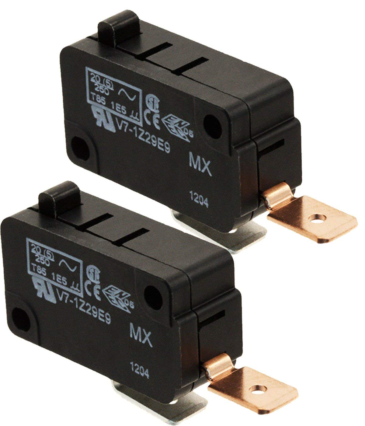 Honeywell New mail order Micro Switch Popular standard Premium Basic @ 25 Snap 25A Action