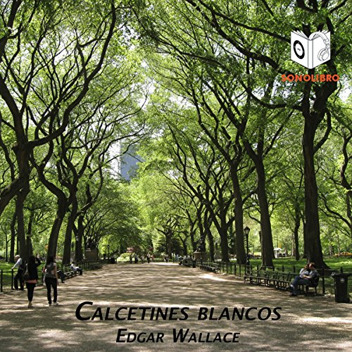 Calcetines Blancos [White Socks] audiobook cover art