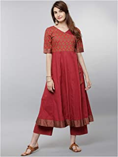 Best plus size kurta sets Reviews