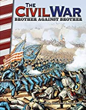 The Civil War: Brother Against Brother (Primary Source Readers)