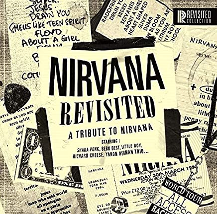 NIRVANA REVISITED / VARIOUS
