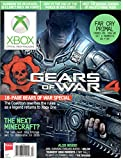 Official Xbox Magazine (Gears of War 4,March 2016)