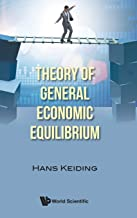 Theory Of General Economic Equilibrium
