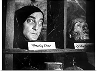 GREATBIGCANVAS Poster Print Entitled Marty Feldman, Young Frankenstein by 16
