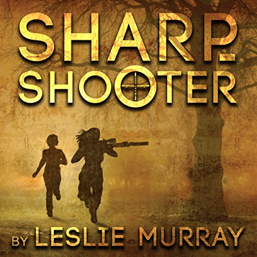 Sharpshooter cover art