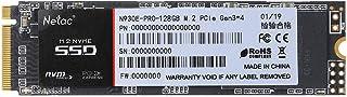KKmoon Netac N930E Pro M.2 2280 SSD 128 جيجا NVMe PCIe Gen3 * 4 3D MLC/TCL NAND Flash قرص صلب