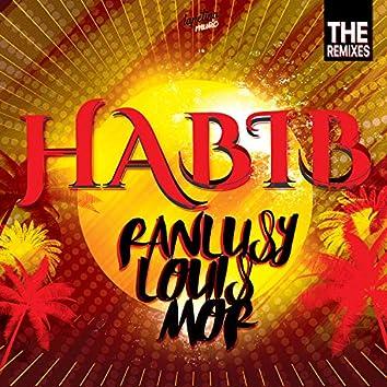 Habib (The Remixes)