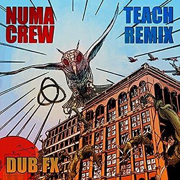 Teach (Numa Crew Remix)