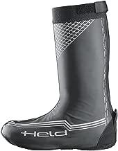 Held Regenstiefel / Überschuhe Boot Skin Long schwarz, XL