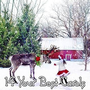 14 Your Best Carols