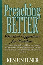 preaching better practical suggestions for homilists