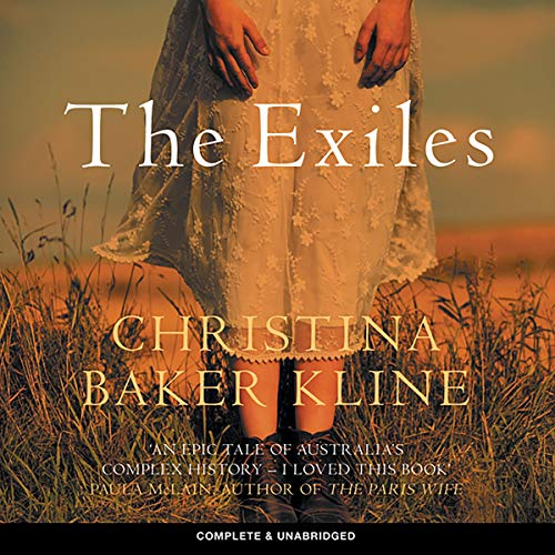 The Exiles cover art