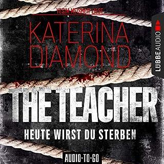The Teacher - Heute wirst du sterben Titelbild