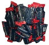 TRANSCEND 15g Glucose Gels - 30 Pouch Bulk Pack