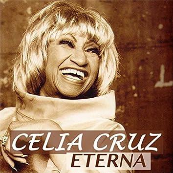 Celia Cruz Eterna