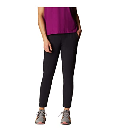 Mountain Hardwear Dynama/2tm Ankle Pants (Black) Women