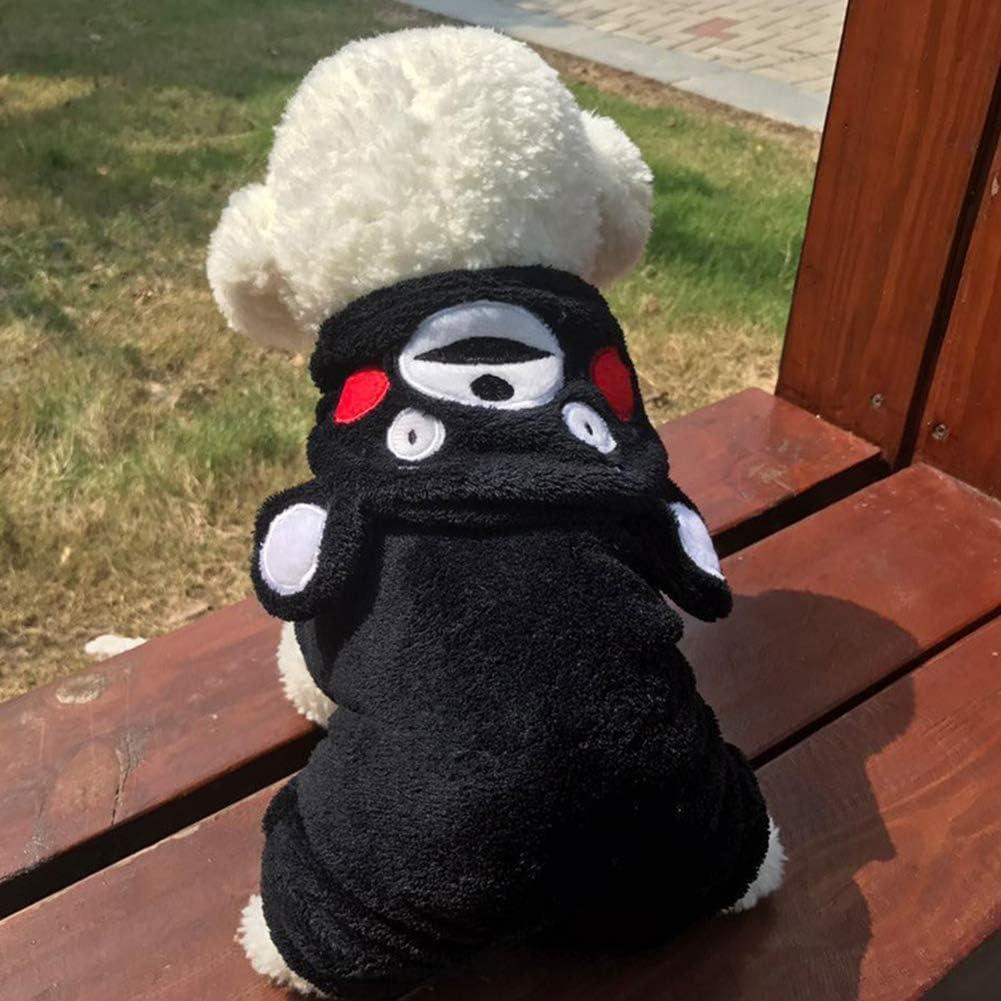 Max 72% OFF IOIOA Pet Clothes for Dog Bombing new work Cat Coat Winter Hoodies Sweatshi Puppy