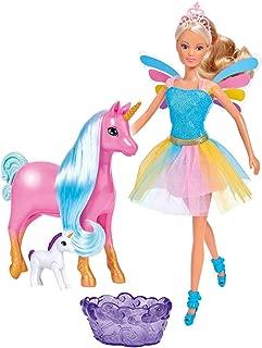 Simba Steffi Love Welcome 105733313 Figurine Unicorn