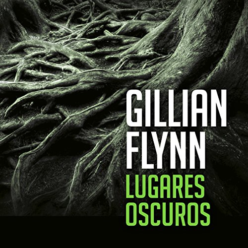 Lugares oscuros [Dark Places] audiobook cover art