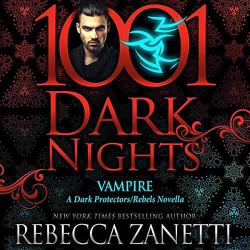 Vampire cover art