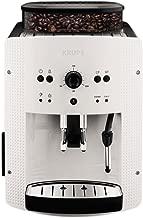 Krups kahve makinesi (1,8l, 15bar, Cappuccinoplus-başlık) EA8105