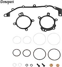 Donepart Dual Vanos O-Ring Seal Repair Kit for BMW E36 E39 E46 E53 E60 E83 E85 M52tu M54 M56