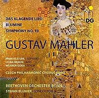 Mahler: Das Klagende Lied Blumine 10th