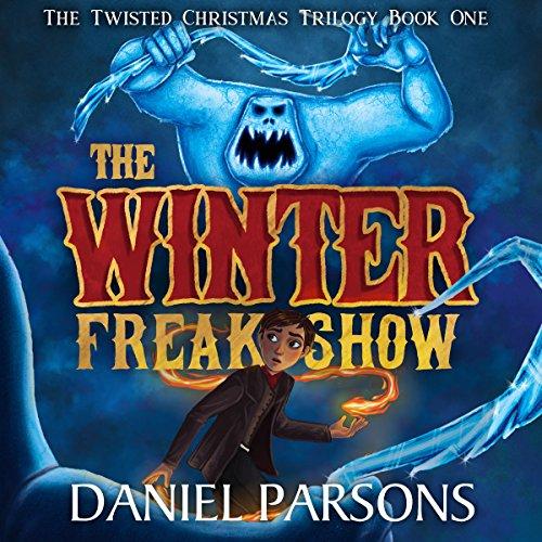 The Winter Freak Show cover art