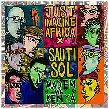 Madame Wa Kenya (Remix)