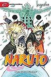 Naruto nº 67/72 (Manga Shonen)