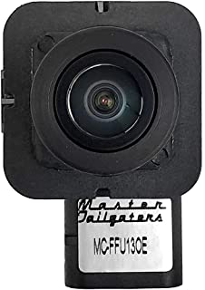 Master Tailgaters Replacement for Ford Fusion Backup Camera (2013-2016) OE Part # ES7Z-19G490-A