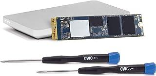 OWC 480 GB Aura Pro X2 Komplette SSD Upgrade Lösung mit Tools und OWC Envoy Pro Gehäuse für MacBook Air (Mitte 2013 2017) und MacBook Pro (Retina, Ende 2013   Mitte 2015) (OWCS3DAPT4MB05K)