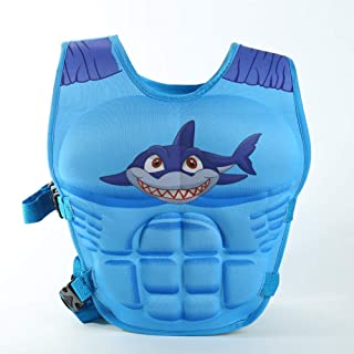 Inagi Aden The Value Learn to Swim Life Jacket Vest for 2-5 Years Old