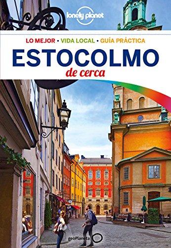 Estocolmo De cerca 2 (Guías De cerca Lonely Planet)