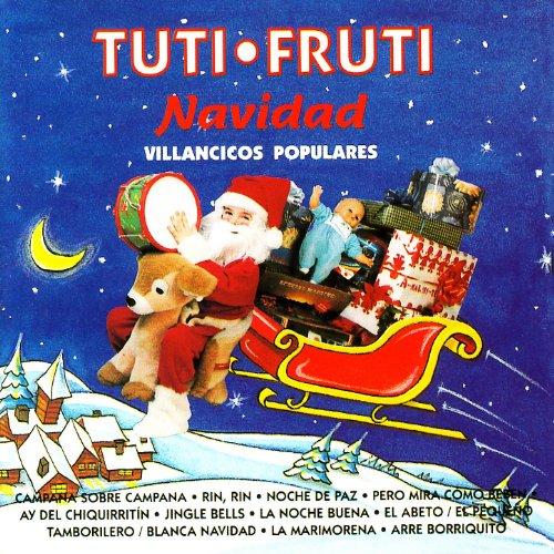 El Abeto / El Pequeño Tamborilero / Blanca Navidad