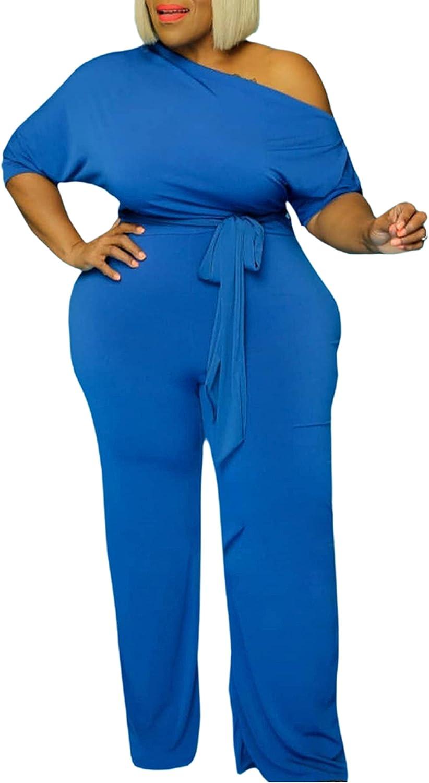 Novia's Choice Popular popular Women's African Print Oklahoma City Mall Boho Jumpsuits Rompers Long
