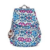 Kipling City Pack Mochila mediana
