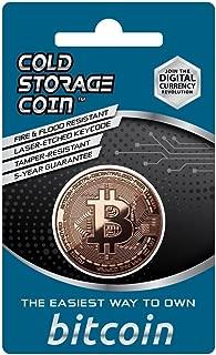 coin cold storage