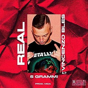 5 Grammi (feat. Vincenzo Bles)