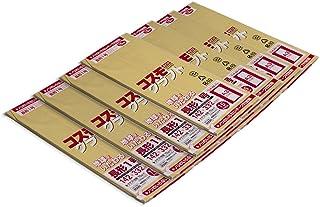 クラフト封筒 長形1号 A3ヨコ4つ折 テープ付 900枚 59597