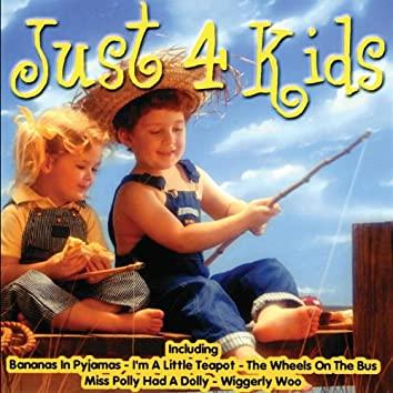 Just 4 Kids