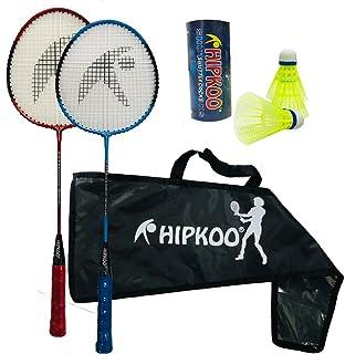 Hipkoo Sports High Demand Badminton Complete Set