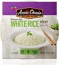 sticky rice betting line