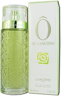 O de Lancome by Lancome for Women 4.2 Fluid Ounce Eau de Toilette Spray